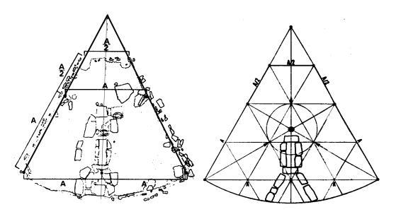 Eski Mısır'da Geometri
